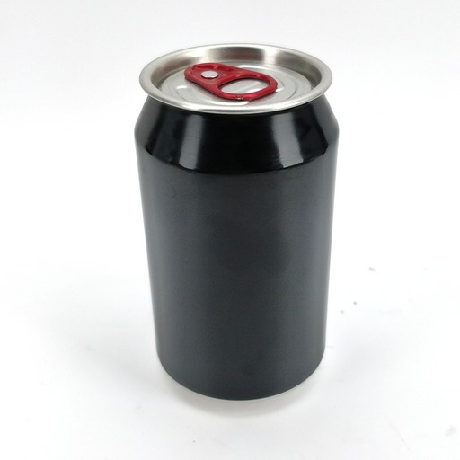Case of 300 - Can Fresh Aluminum Beer Cans w/ Full Aperture Lids - 330ml/11.1 oz.