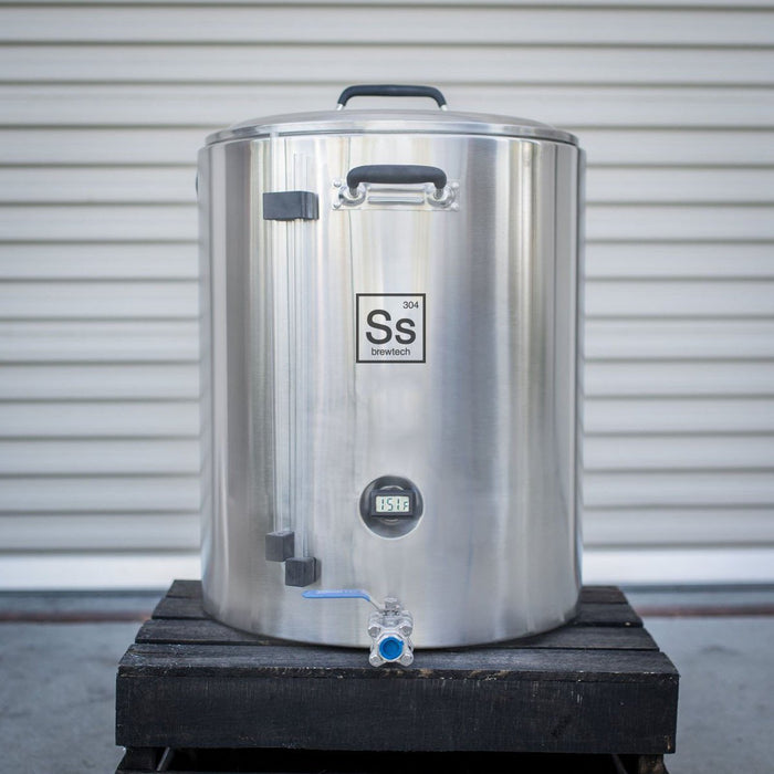Ss Brewtech All Grain Equipment Kit - 10 gal (Chronical)