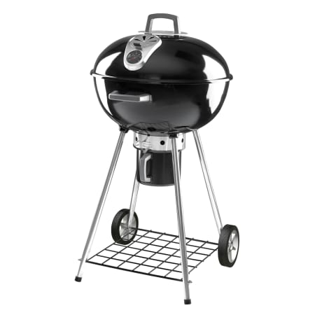 Rodeo Pro 22-1/2 Inch Diameter Charcoal Free Standing Grill with Legged Stand (3605129592912)