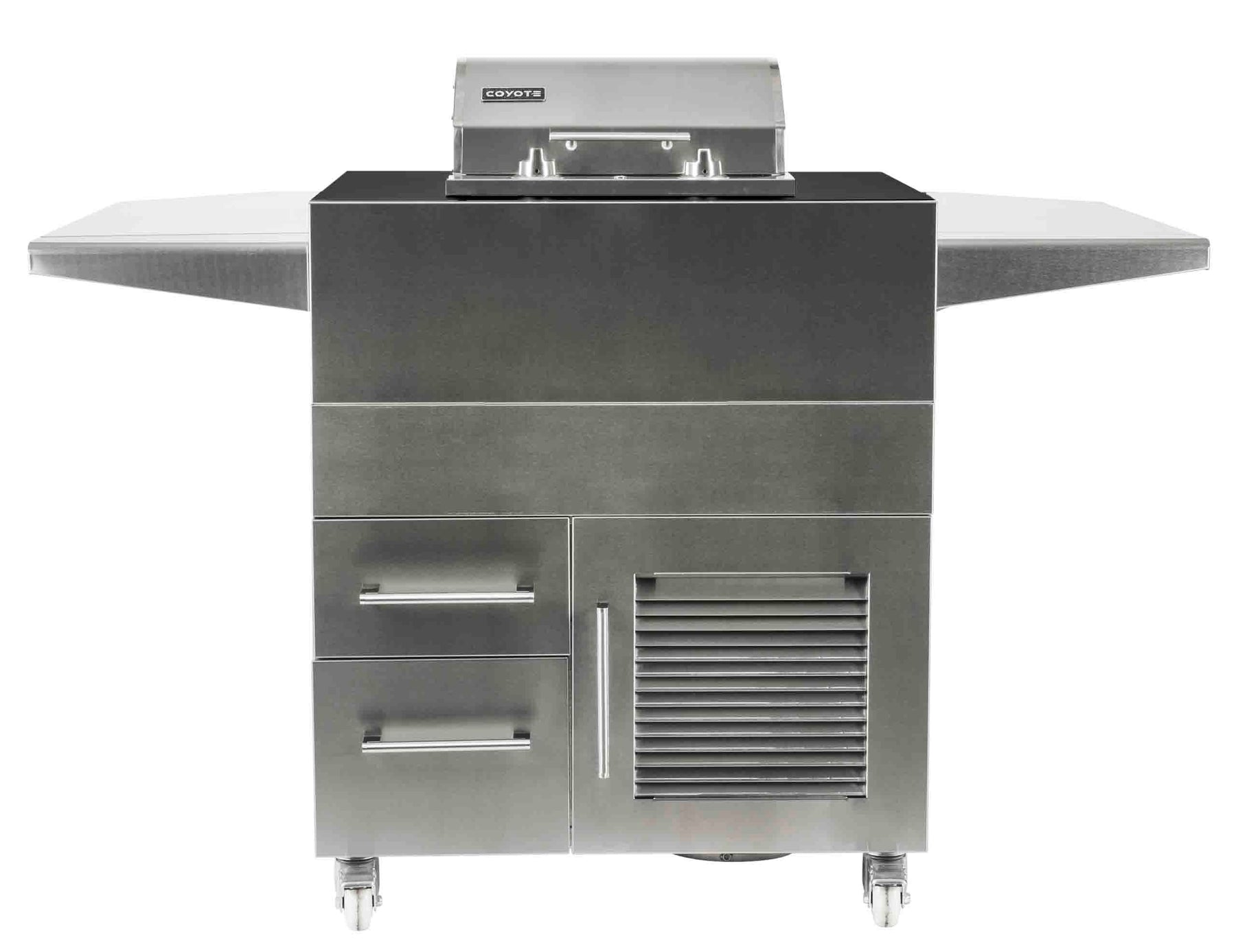 Coyote Electric Grill Cart (3616253083728)