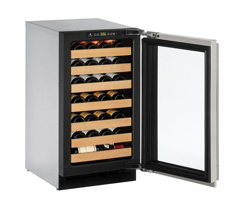 "Wine Captain 18"" Reversible Hinge 115v (3615536939088)"