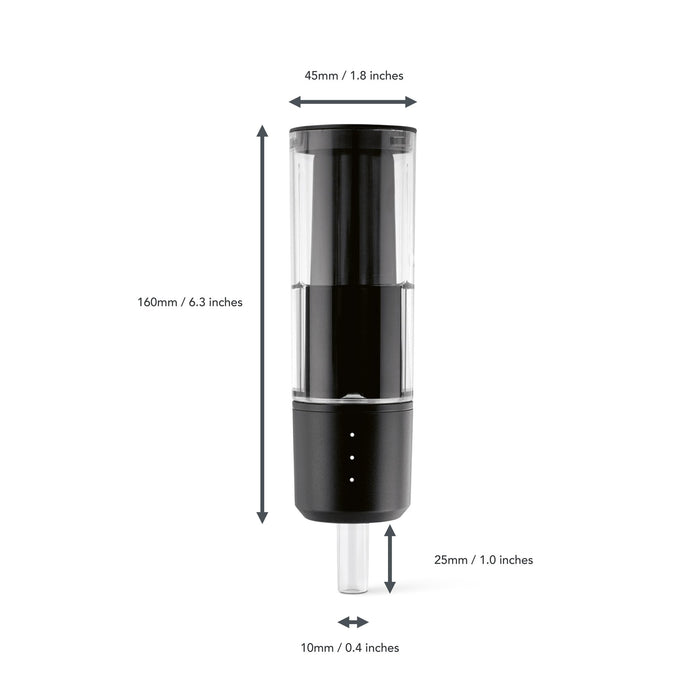 PLAATO Airlock - WiFi Fermentation Analyzer for Homebrewing