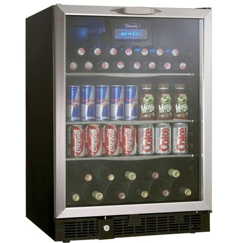 5.3 cu.ft. Capacity Silhouette Ricotta Beverage Center (3594014261328)