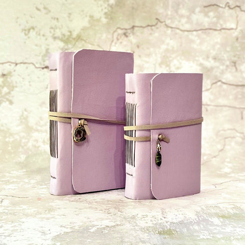 Small and Medium Matching Journals, Mother Daughter Gift Set
