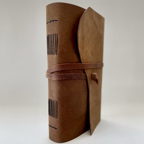 9x6 Large Map Style Travel Journal