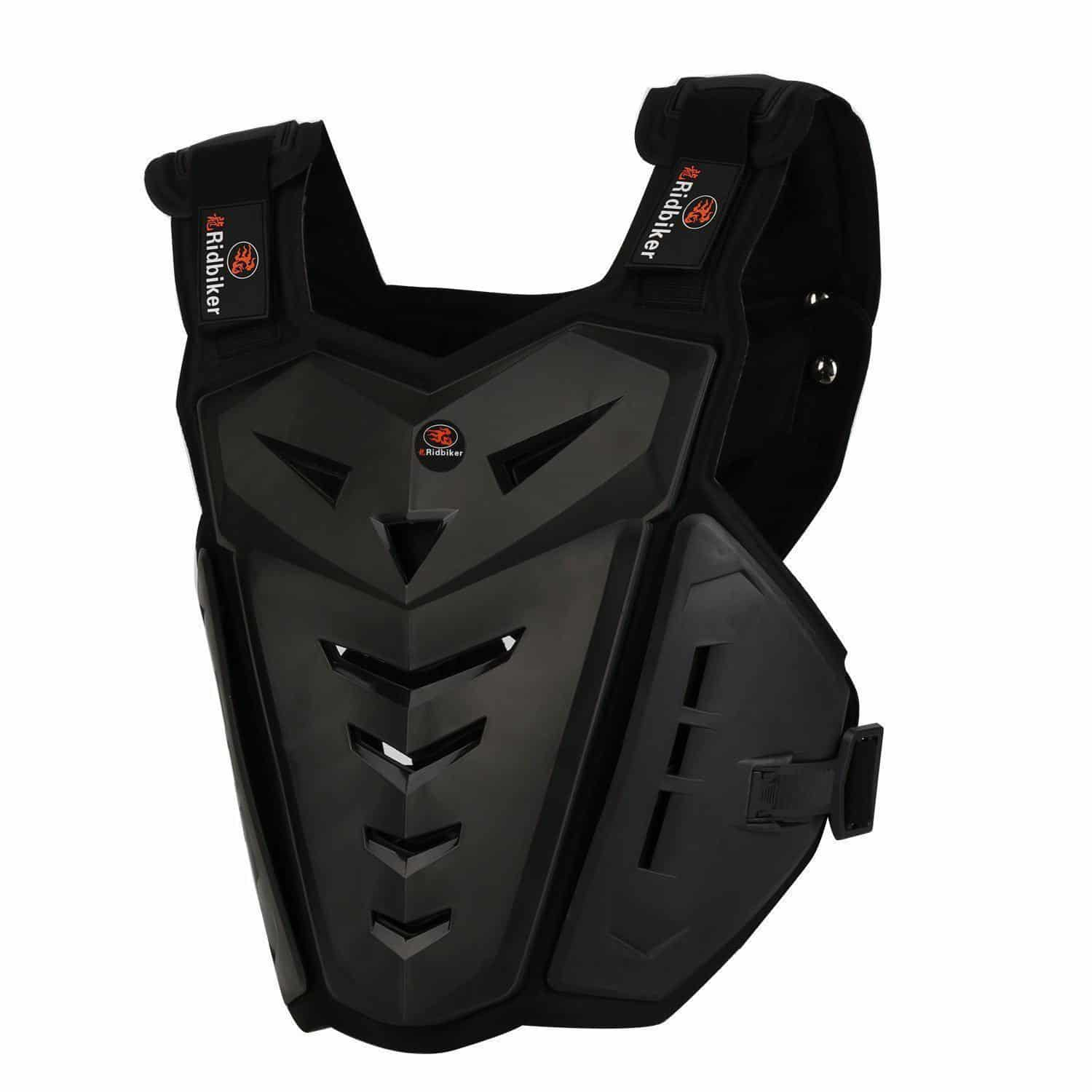 Armor Vest Chest & Back Protector