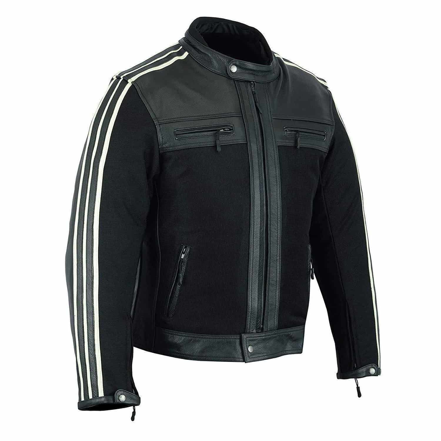Armored High Protection Jacket