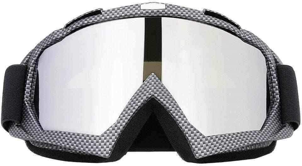 ATV Racing  Goggles (12 Color)