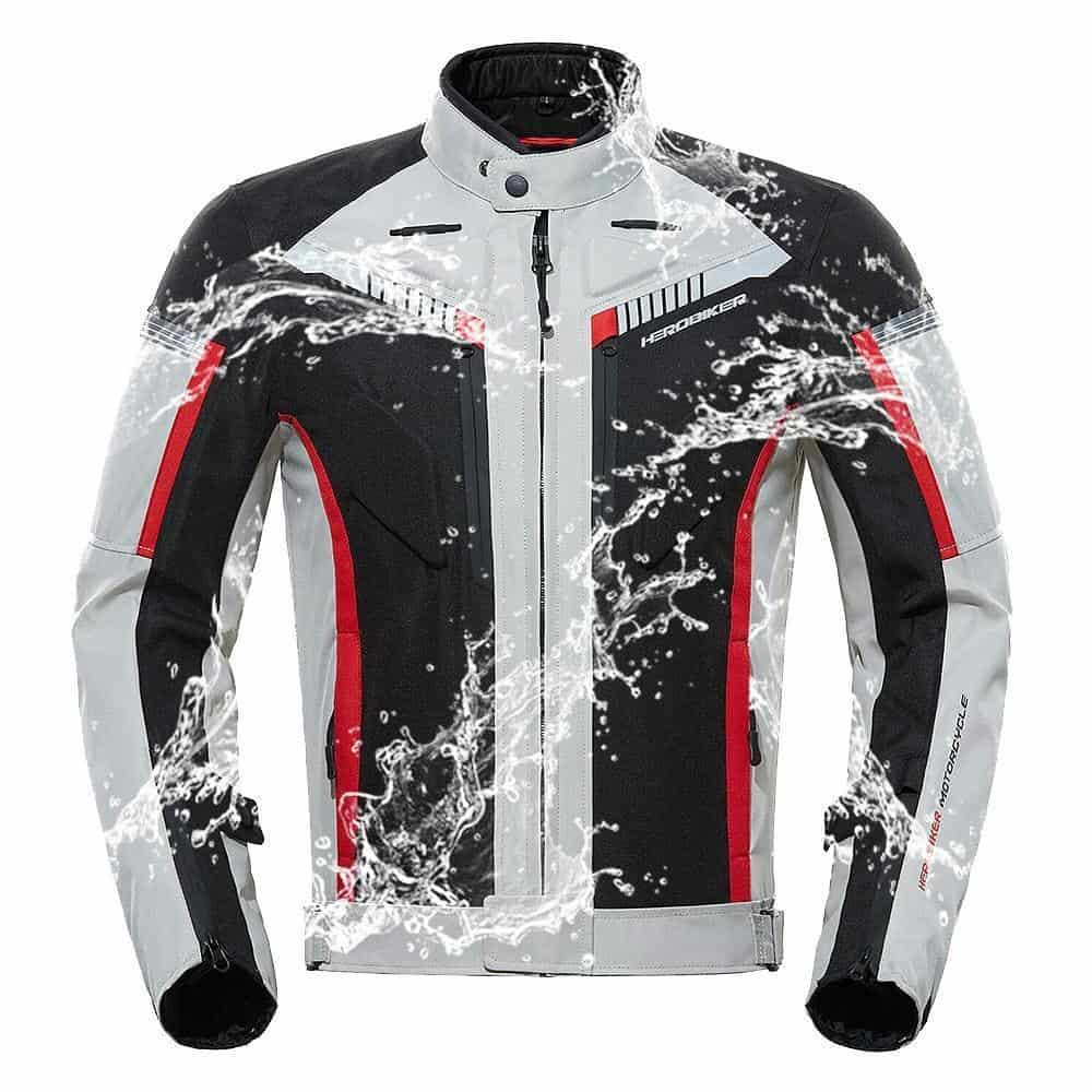 Autumn Winter Jacket  Waterproof Windproof