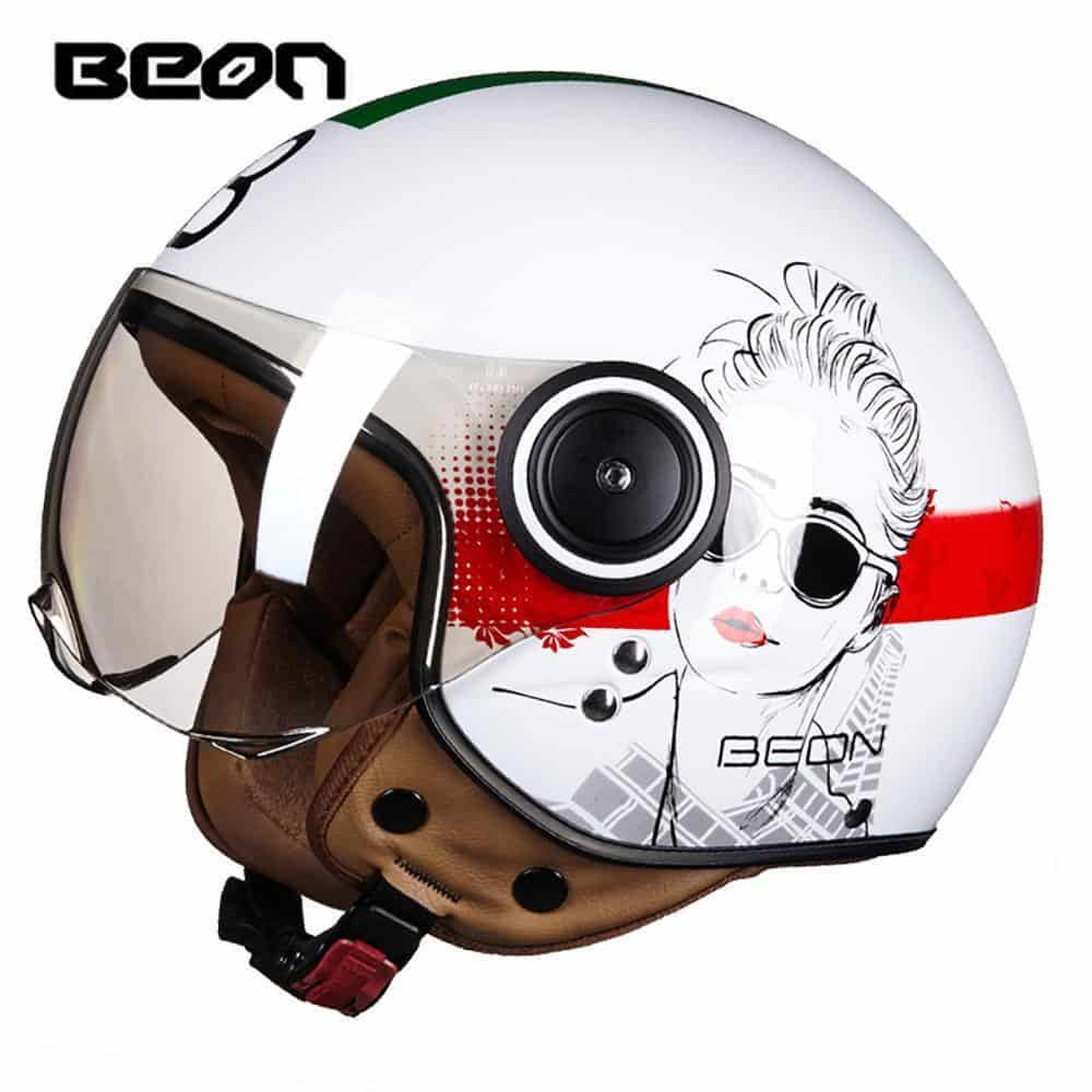 Beon Vintage Chopper German & British