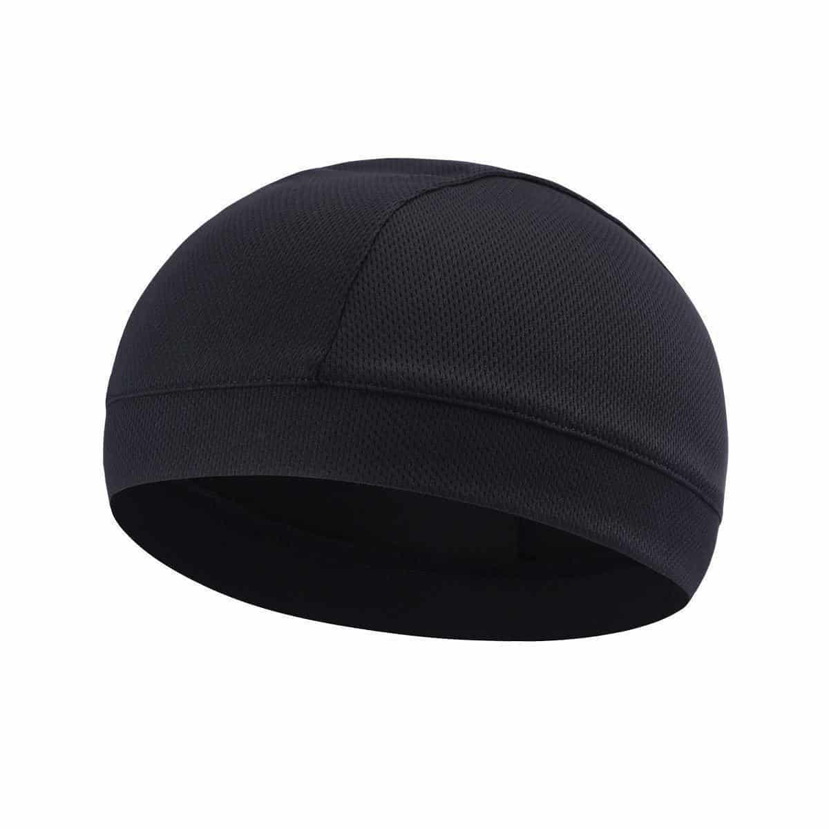 Breathable Hat Racing Cap Helmet Beanie