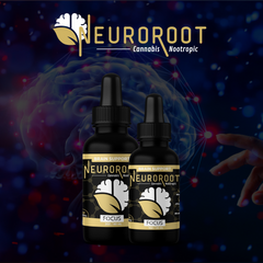 NeuroRoot: A First of Its  Kind CBD Tincture