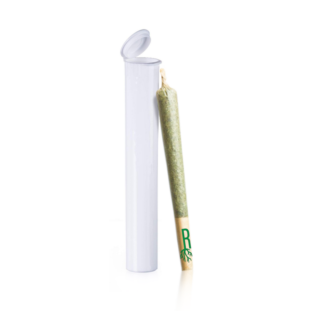 Smokeable Hemp Flower 1 Gram Pre Roll - Radix Remedies