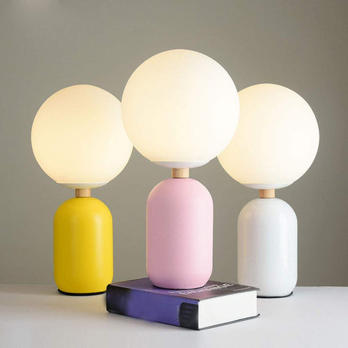 Mod Globe Table Lamp - Moonova Home