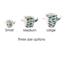 Load image into Gallery viewer, Kissy Fish Tea Set