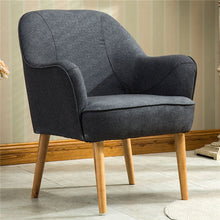 Load image into Gallery viewer, Contemporary Accent Chair - Moonova Home