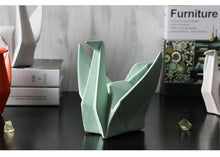 Load image into Gallery viewer, Ceramic Origami Cranes - Moonova Home