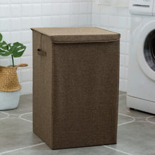Load image into Gallery viewer, Collapsible Laundry Hamper - Moonova Home