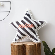 Load image into Gallery viewer, Star Shaped Pillows