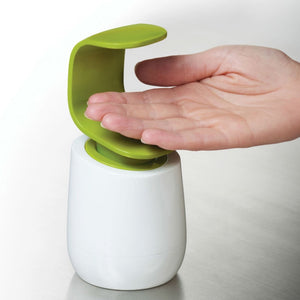 One-Hand Soap Dispenser
