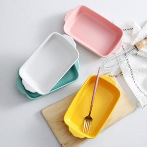 Ceramic Bakeware - Moonova Home