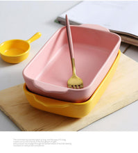 Load image into Gallery viewer, Ceramic Bakeware - Moonova Home
