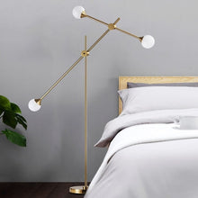 Load image into Gallery viewer, Luxe Postmodern Floor Lamp - Moonova Home