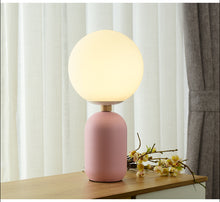 Load image into Gallery viewer, Mod Globe Table Lamp - Moonova Home
