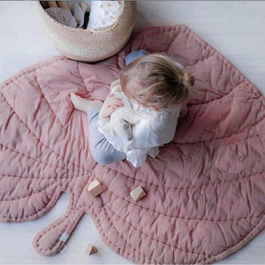 Make Be-Leaf Floor Pad