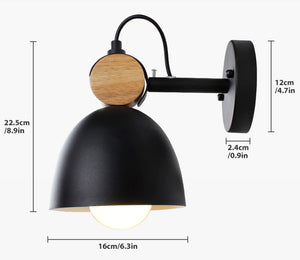 Articulating Wall Sconce - Moonova Home