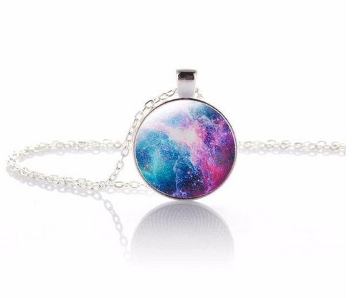 Colourful Universe - Ketting