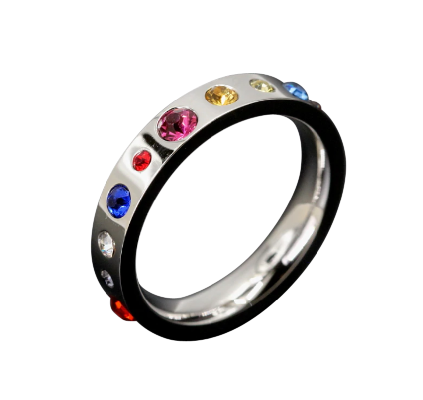 CosmosPRO - Ring LIMITED EDITION