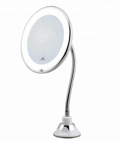 Vanity™ Flexibele Make-up Spiegel