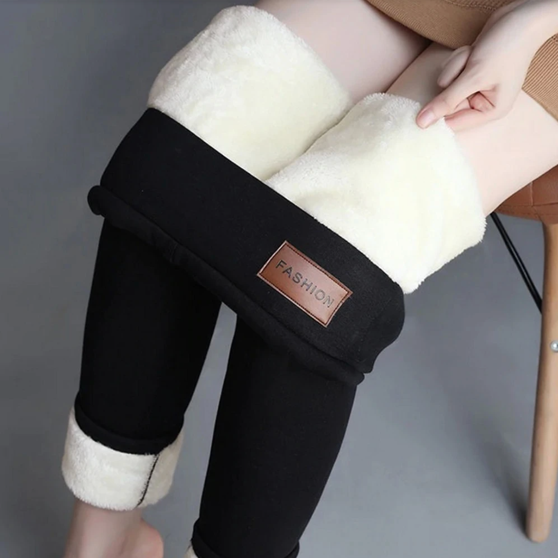 Fluffy Thermo Legging