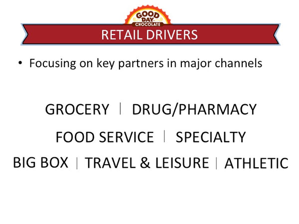 Retail Drivers #4
