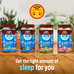 Sleep 1mg Dark Chocolate Supplement*