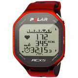 Heart Rate and Speedometer Watches