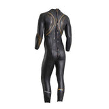 Blue Seventy Mens Reaction Full Suit Wetsuit