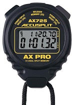 Accusplit AX725 Stopwatch