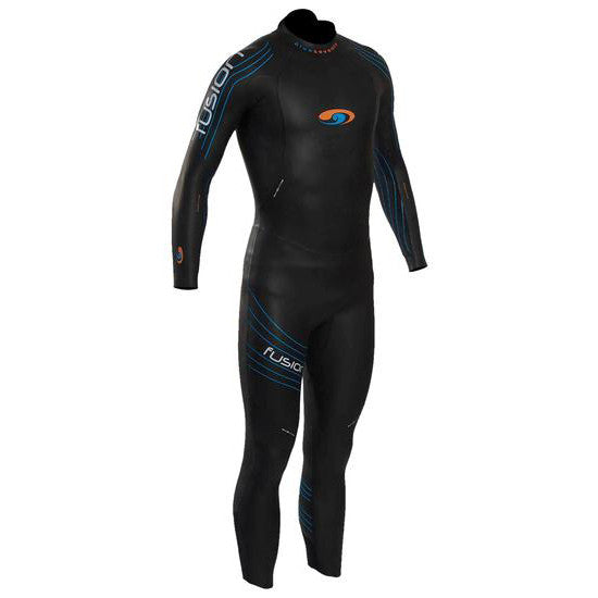 Blue Seventy Mens Fusion Full Wetsuit