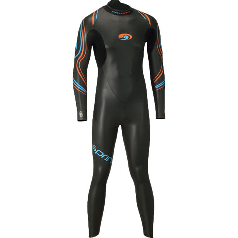 Blue Seventy Mens Sprint Full Wetsuit