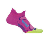 Feetures Elite Light Cushion No Show Tab Socks