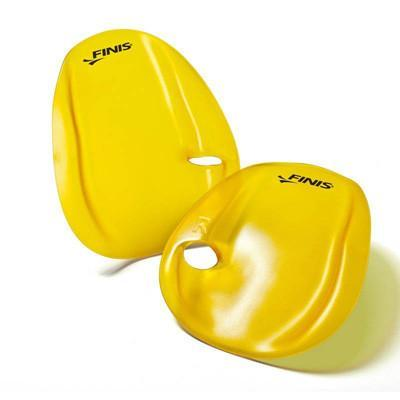 Hinsdale Finis Agility Paddles