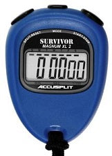 Accusplit Survivor 2 Stopwatch