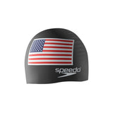 usa, training, cap, swim, racing, flag