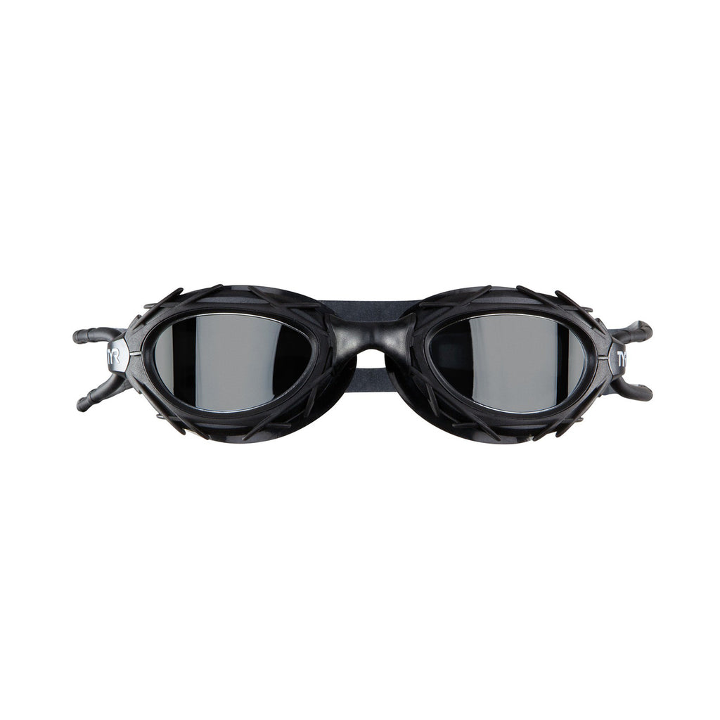 TYR Nest Pro Metallized Goggle