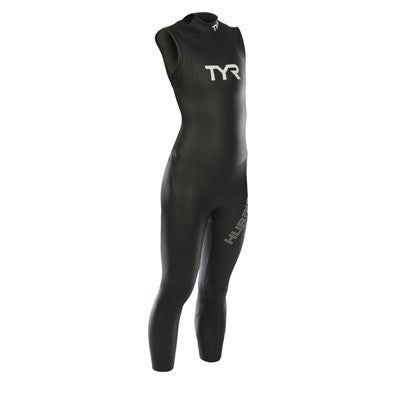 2017 TYR Womens Hurricane Category 1 Sleeveless Wetsuit NEW LOW PRICE!