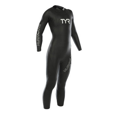 2017 TYR Womens Hurricane Category 1 Wetsuit NEW LOWER PRICE!