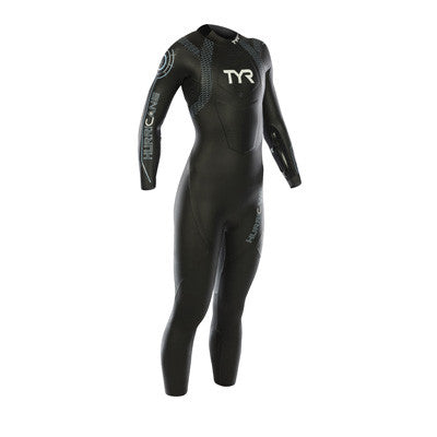2017 TYR Womens Hurricane Category 2 Wetsuit