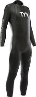 2020 TYR Mens Hurricane Category 1 Wetsuit